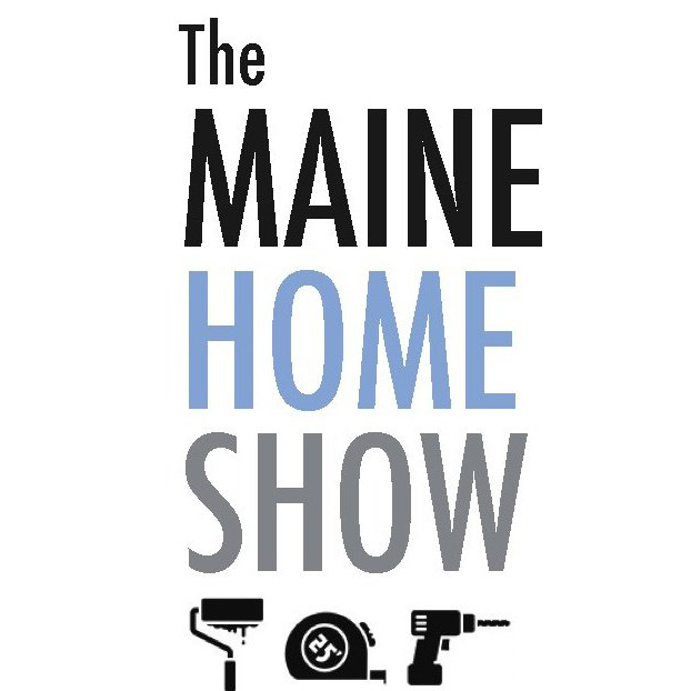 The Maine Home Show in Lewiston, Maine
